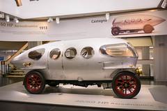 D04_4820.jpg (Gna Fo Più) Tags: museostorico automobili alfaromeo italia hystoric alfa 4060 aerodinamica automotive museum castagna arese romeo museo hp vintage