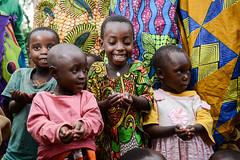 Beans in Burundi: fighting malnutrition