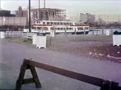Liberty Park & Morris Canal, Jersey City Nov. 1985 (ANpix51) Tags: 1985 jerseycity morriscanal libertystatepark nj