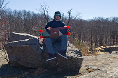 Meet Gary (davegammon.media) Tags: portraitphotography longboard longboarding skateboard skateboarding skater rider team sport portrait person male skateboardlifestyle skaterlife skaterportrait sk8life stimtrucks stimulateyourself loaded tesseract orangatang skateny