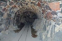 The Tunnels of Suomenlinna (JohntheFinn) Tags: gulfoffinland suomenlahti balticsea itämeri lautta ferry helsinki finland suomi europe eurooppa island saari archipelago saaristo sea meri suomenlinna sveaborg spring kevät klaggy