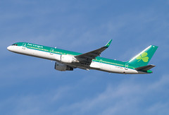 EI-LBR (JBoulin94) Tags: eilbr aerlingus aer lingus boeing 757200 washington dulles international airport iad kiad usa virginia va john boulin
