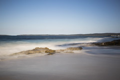 Hyams Beach (Greg Harper) Tags: ndfilter nd
