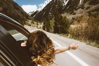 Freiheit mit Drivy genießen