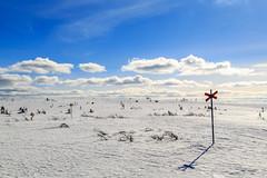 Hållplats (Joakim Berndes) Tags: snow canon lens skiing l sverige snö dalarna semester lindvallen familjen fjällen skidor sälen 2014 24105mm skidled canon6d dalarnaslän fotosondag fotosöndag joakimberndes fs140406 hallplats