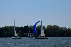 2014 O.L. Shultz Alive Hospice Cruiser Regatta - J/100 (seantheriot) Tags: old lake club sailboat island harbor sailing yacht sail hickory j100 j32 hiyc