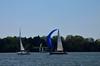 2014 O.L. Shultz Alive Hospice Cruiser Regatta - J/100 (seantheriot) Tags: old lake club sailboat island harbor sailing yacht sail hickory j100 j32 hiyc