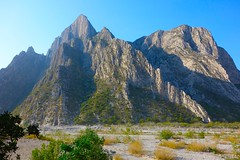 Fortress (rasdiggity) Tags: mountains mexico valley peaks lahuasteca summits sierramadreoriental nuevolen russellsticklor candelahuasteca rasdiggity