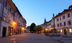 kofja Loka (cinxxx) Tags: slovenia slovenija slowenien krain kranjska kofjaloka carniola bischofslack