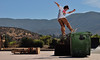 Cristian Caballero - Frontside Boardslide (Silvio Rodrigo Mendez) Tags: chile park parque skateboarding ska skate skateboard skater boardslide quillota frontside aconcagua skateordie patineta strobist skatelife