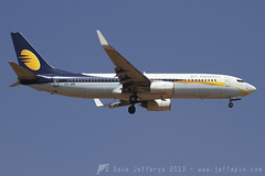 VT-JBR B737-800 Jet Airways (JaffaPix +4 million views-thanks...) Tags: airplane flying aircraft aviation flight aeroplane airline boeing jai airliner 737 b737 737800 b737800 blr bangaloreairport jetairways vobl vtjbr jaffapix davejefferys