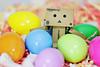 04 I 21 I 2014 // Happy Easter (RUEL CALITIS) Tags: easter holyweek danbo lentenseason danboard