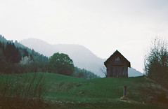 (walkingwalking) Tags: austria sterreich htte krnten hut