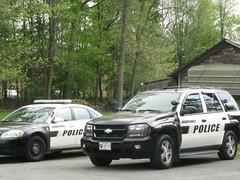 Washingtonville(NY) Police Cars (5th Pipeman) Tags: cars us police suv washingtonville wpd