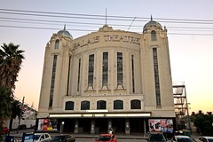 "palais theatre st.kilda • <a style=""font-size:0.8em;"" href=""http://www.flickr.com/photos/103738963@N04/14015892997/"" target=""_blank"">View on Flickr</a>"