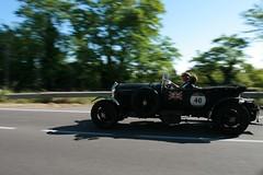 """1000 MIGLIA """"la corsa pi bella del mondo"""" (SergioBarbieri) Tags: 45 van 1928 bentley"""