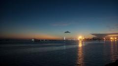 DSC_3180 (deoka17) Tags: sunset bali serangan romanticsunset