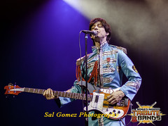 Britain's Finest on stage at Club Nokia (salgomezphotography) Tags: beatles tribute beatlestribute britainsfinest