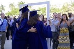419B2166 (fiu) Tags: century polaroid us spring graduation bank arena commencement grad panther fiu graduates 2014 uscenturybankarena fiugrad