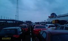 Express & European Highlander (andrewjohnorr) Tags: po express ferries larne poferries europeanhighlander