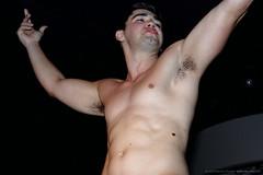 Finalist 2 - Ronnie McPhee (sbyrnedotcom) Tags: charity male men community underwear contest australia casino striptease nsw regional hunks k3 casinonswbeefweek casinorsmclub ronniemcphee mrbeef2014
