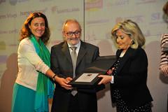25 anys de l'escola Agora (Premsa SantCugat) Tags: barcelona spain esp santcugatdelvalles irenerigau merceconesa