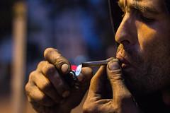 """Pasta Base """" barrio"""". (Ricardo Gomez Z.) Tags: la pasta llamada base barrio droga joven consumiendo adictiva"""