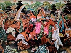 Paintings. Joglo Ki Penjawi - Coffee House. Asus Zenfone 5