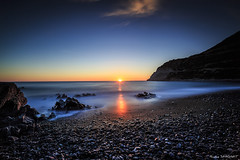 Sunset's Corse (Njones03) Tags: france sunrise corse nonza
