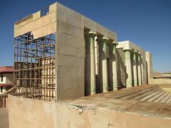 Atlas Corporation Studios (Ouarzazate, Morocco) (courthouselover) Tags: morocco maroc almaghrib soussmassadrâa soussmassadrâaregion régiondusoussmassadrâa ouarzazate المغرب ورزازات africa northafrica