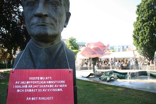 Folkpark Feministiskt Festival Lördag Nordiskt Forum