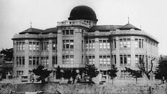 Hiroshima City, Japan (Mic V.) Tags: world park city building japan memorial war peace wwii nuclear hiroshima ii dome bomb prefecture atomic japon bombing abomb the domu genbaku dmu