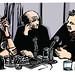L'interview- Brel, Brassens, Ferré Dessin