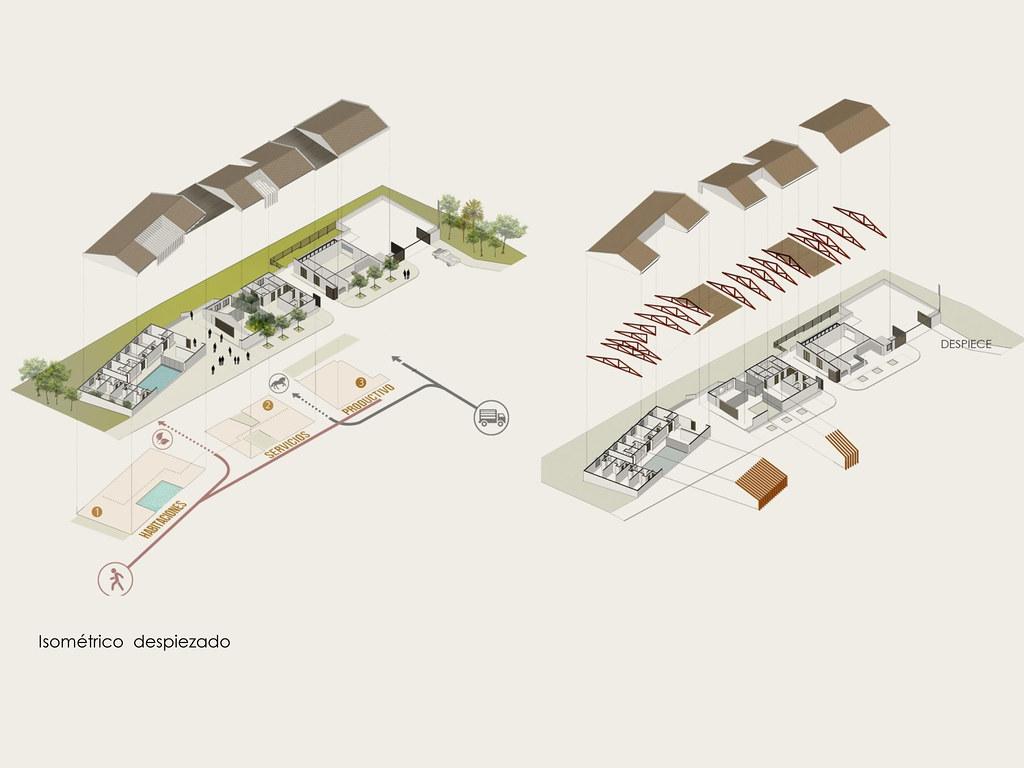 The world 39 s best photos by planta baja estudio de for Plantas de arquitectura
