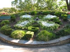 014 - Albert Park - Floral Clock