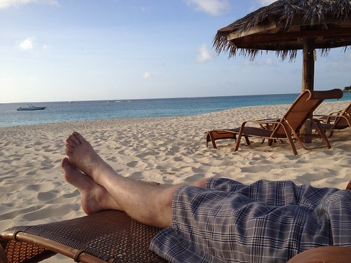 Frangipane resort. Anguilla