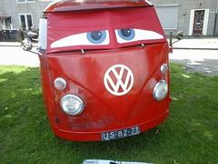 """US-82-71 Volkswagen Transporter kombi 1965 """"Brandweer Gameren"""" • <a style=""""font-size:0.8em;"""" href=""""http://www.flickr.com/photos/33170035@N02/14341558622/"""" target=""""_blank"""">View on Flickr</a>"""