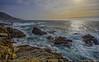 Garrapata State Park (HavCanon.WillTravel) Tags: california park sunset state pacificocean garrapata hdr fdrtools canon5dmkii