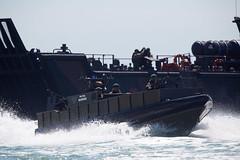 D-Day (Bernie Condon) Tags: uk boats british dday commando rm royalmarines assaultcraft uknllf