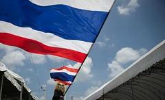 杨光斌:西式民主的泰国之殇