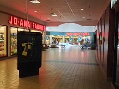 Liberty Fair Mall (Joe Architect) Tags: liberty fair mall favorites yourfavorites virginia va joesgreatesthits deadmall