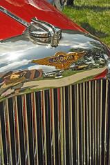 1937 Lagonda LG45 Rapide (Brad Harding Photography) Tags: antique kansascity missouri restored restoration 37 1937 lagonda kansascityartinstitute lg45 ripide artoftheconcours lagondalg45ripide