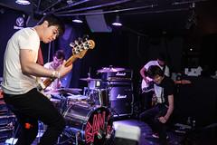 Big Ups (Emma Swann) Tags: show music concert punk live gig band audio bigups thegreatescape