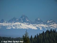 The Tetons from Idaho (talesfromthebackroad) Tags: mountains tetons