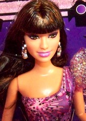 2014 In the Spotlight Raquelle (Rojo_C) Tags: barbie spotlight fashionistas in raquelle