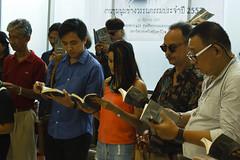 20140621-สุชาติ สวัสดิ์ศรี-45 (Sora_Wong69) Tags: art thailand artist bangkok poet politic coupdetat