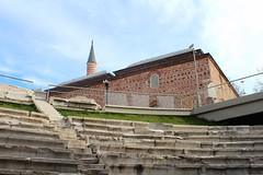 Roman stadium Square (hanming_huang) Tags: bulgaria plovdiv
