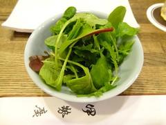 Veggie @Isehiro, Kyobashi, Tokyo (Phreddie) Tags: trip food chicken japan japanese restaurant tokyo yum delicious eat yakitori biz 140703 isehiro