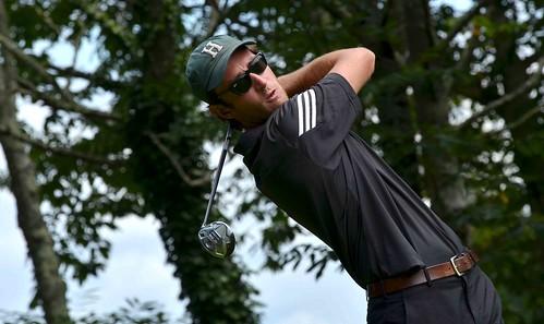 Golf Trophy 38