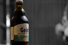 Chill out! (subhramani) Tags: beer canon ale geist madeinbelgium 18135mm 60d subhramani